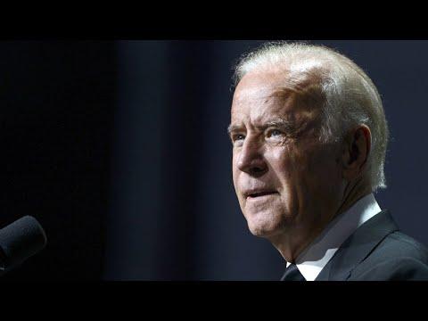 Joe Biden announces presidential campaign