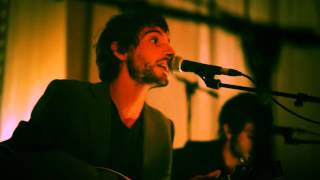 "Suite n.7 - Session#1 : Great Mountain Fire - ""If a kid"" en acoustique"