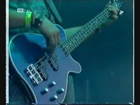 Embrace: The Good Will Out - Live At Glastonbury 2000