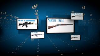Gun Tech Promo - Video Services Solano County Ca.