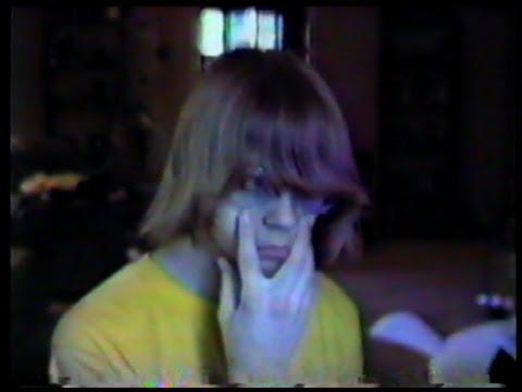 I Hate Homework 1988 Vlog --(Weird Paul)  Homework is Stupid