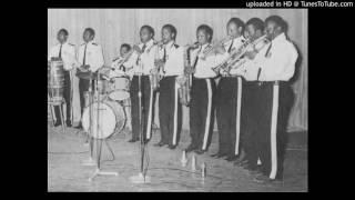 Orchestre de la Garde Republicaine (Guinée) - Commissariat