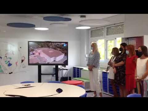 Ayuntamiento Tres Cantos invierte este año 2M en educación
