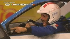 Finale: Italien - Deutschland - TV total Autoball