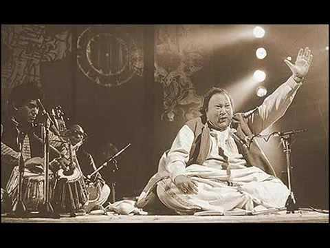 Nami Danam Che Manzil Bood   Nusrat Fateh Ali Khan