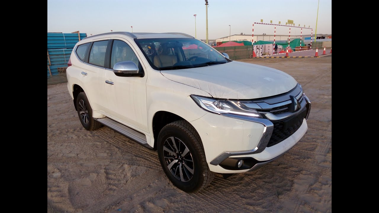 Mitsubishi All New Pajero Sport 2017 >> 2016 Montero Sport | www.pixshark.com - Images Galleries With A Bite!
