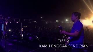 "Video TipeX - Kamu Enggak Sendirian ""Kota Baru Cikampek"" download MP3, 3GP, MP4, WEBM, AVI, FLV Juli 2018"
