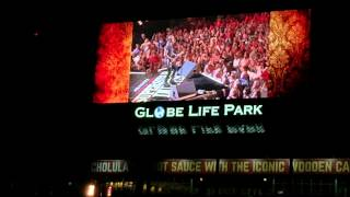 Keith Urban-Somewhere In My Car-ACM Party for the Cause-Globe Life Park 4/18/2015
