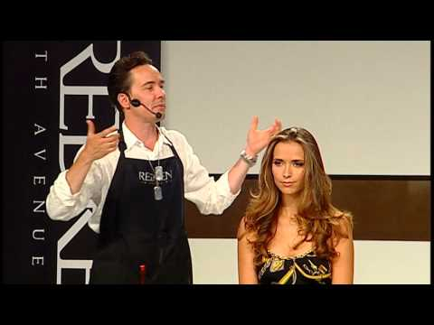 Redken 5th Avenue NYC - Premiere Orlando Hair Color Stage