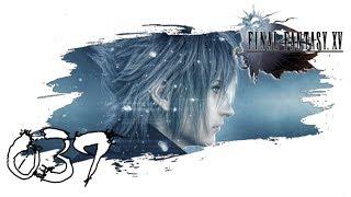 ✨ Final Fantasy XV #039 - Zurück in die Vergangenheit