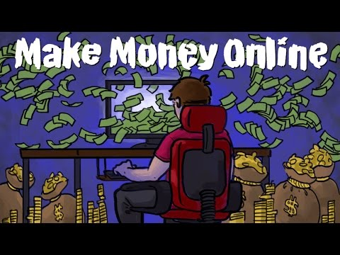 How To Make Money Online - A Beginner's Guide