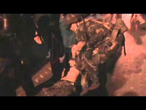 แผนสังหารทหาร 10 เมษา 53 สี่แยกคอกวัว