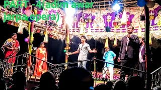Uyhar hijug kan seday sahag dulal jaway alah khan da chikanj rual Part -4,Adim awar jarpa opera