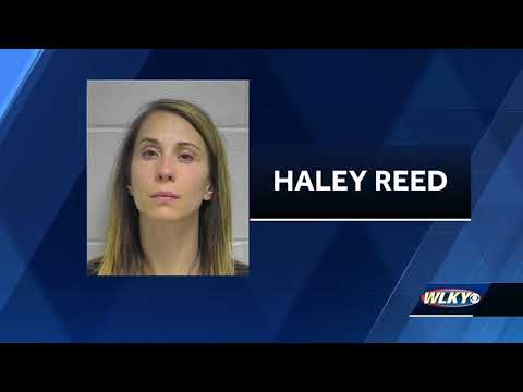 Oldham County High School teacher charged with having sexual relationship with student