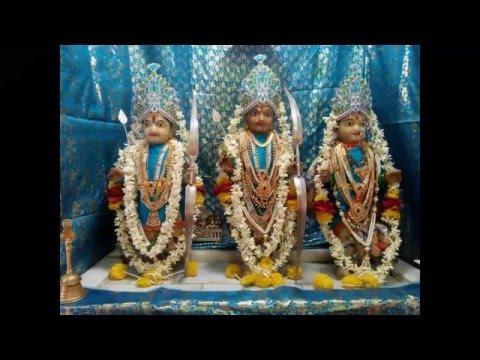 NaadBrahm Shriram - Gondavalekar Maharaj