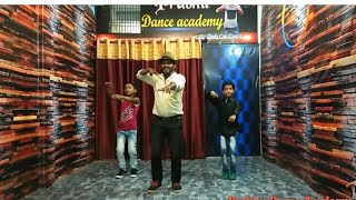 Aankh Marey | Simbba Movie | Dance Choreography Nandy | Just Dance With Nandy