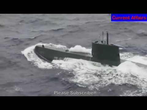 Provoking US Military Battleships visiting South China Sea