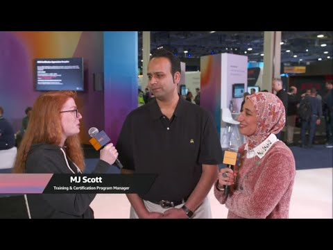 AWS re:Invent 2019 Launchpad | Chime Video Platform as a Service
