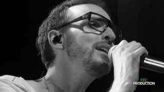 Christophe Willem - Mon Dieu (Live Francofolies NYC)