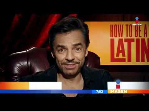 Derbez se lleva a actores mexicanos a Hollywood | Imagen Noticias con Francisco Zea
