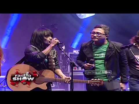 Radioshow tvOne: Cupumanik - OM PMR - Marjinal [Part 3]