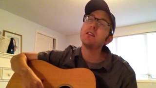 (725) Zachary Scot Johnson Hollywood Kasey Chambers Cover thesongadayproject Wayward Angel Zackary