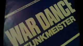 "Funkmeister-""Wardance"" 1984"