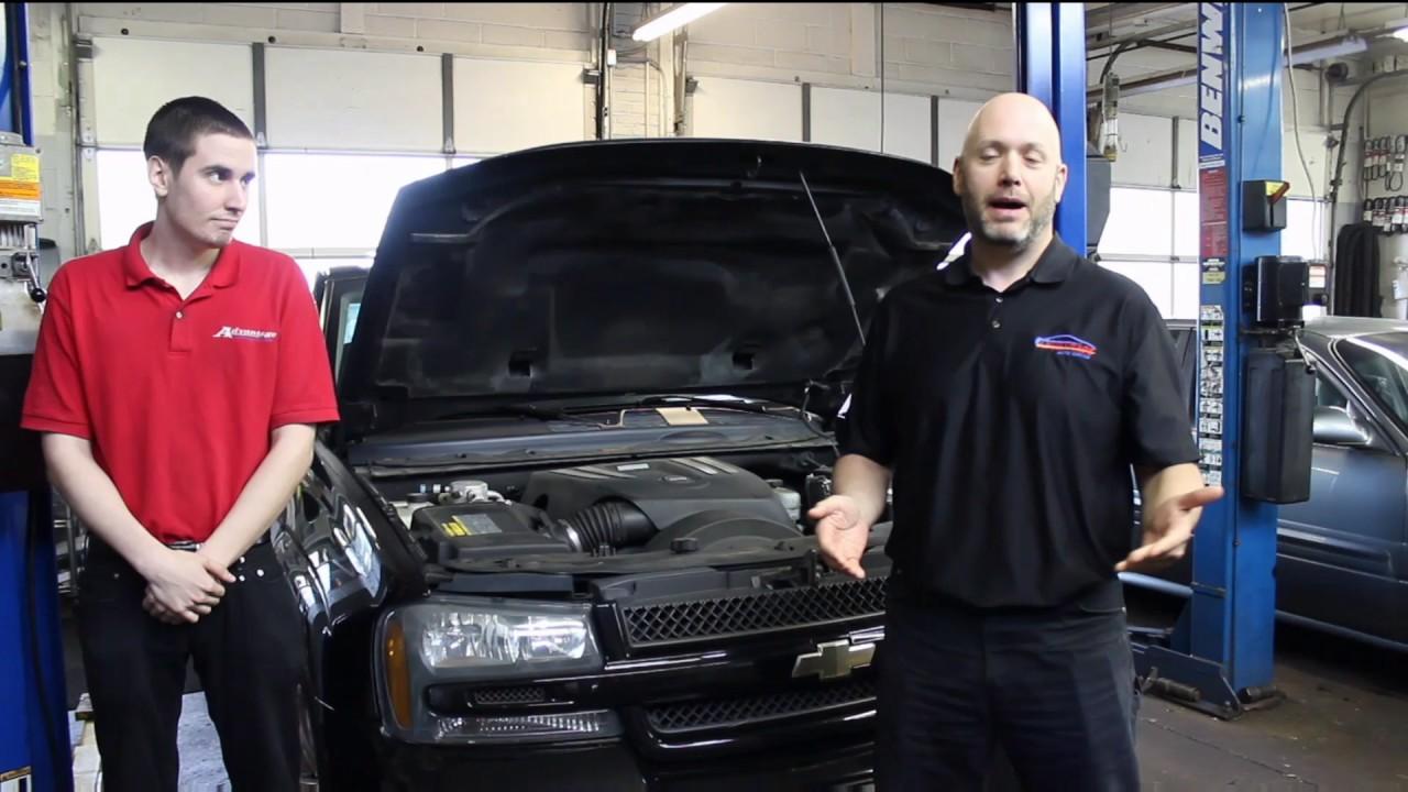 Advantage Auto Service Spark Plugs 90000 100000