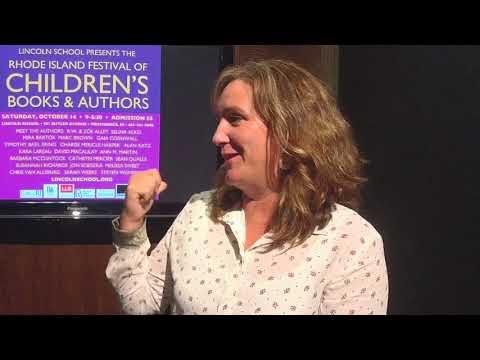 The Coalition Talk Radio Celebrates The Rhode Island Festival Of Children's Books & Authors