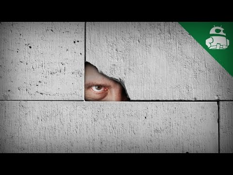 Internet Privacy - Who Is Watching You?