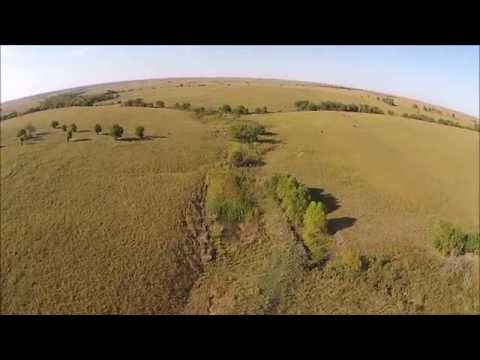11-17-2015 Martin Land Auction (153.51 Acres of Flint Hills Grassland in Lyon Co