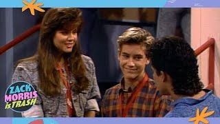 The Time Zack Morris Used Subliminal Messages To Brainwash Girls Into Sex