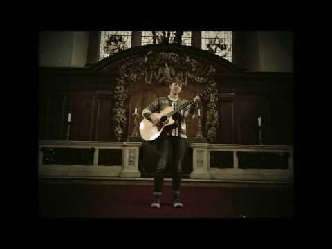 Emily Barker - Pause (solo) - St James Church, Piccadilly