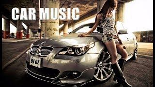 Best Car Music Mix ¦ Deep & House Bass Music by DJ CZ
