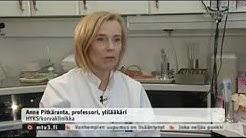 MTV3 Uutiset - Borrelioosi