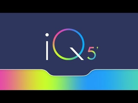 IQTest [iPad] Video review by Stelapps