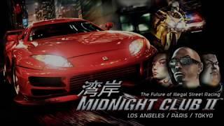 Midnight Club II Soundtrack - Jump Jet