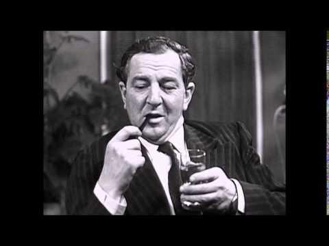 Eine Hommage an Rupert Davies als Kommissar Maigret (Staffel 1)