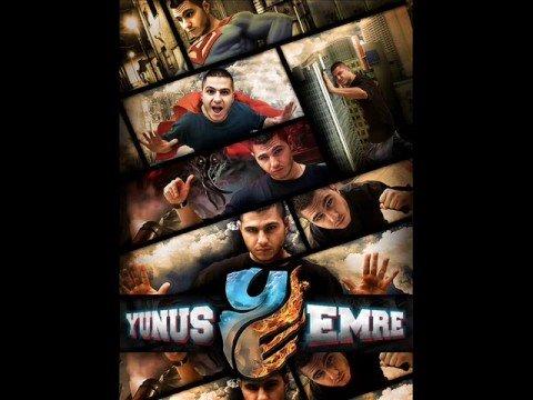 Yunus Emre feat. Pit 10 & Byan Za - Sür Bakalım [ Yunus06Emre.Com ]