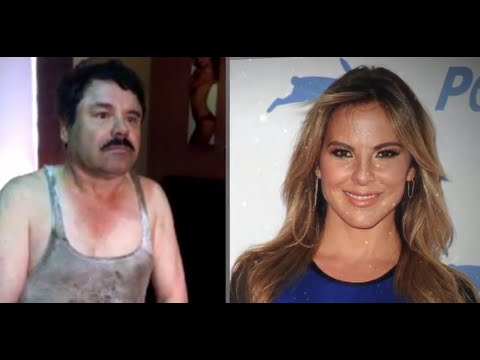 'El Chapo' | Kate del Castillo Breaks Silence on Drug Lord