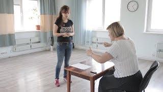 Наталия Таланова - приглашение на бесплатный урок в школу вокала Дыхание Звука