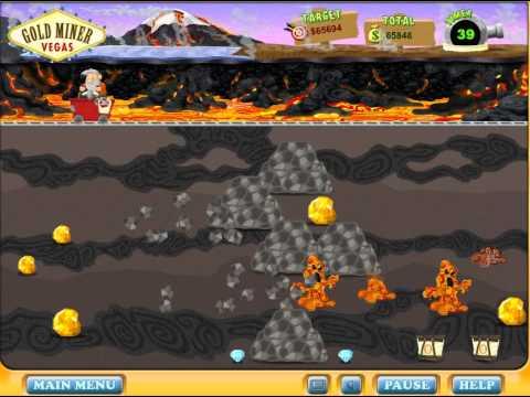 Dao Vang Kieu Uc   Gold Miner Vegas full pro
