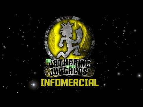 """""""2011 Gathering Of The Juggalos Infomercial"""""""