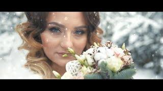 WEDDING in BELARUS 11.01.2019. A&M  | Свадьба в Мозыре | Свадьба в Калинковичах