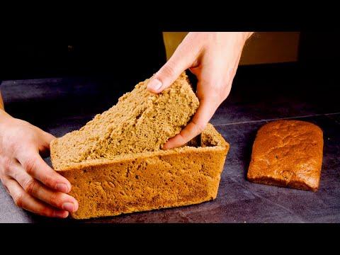 Мы просто взяли кирпичик хлеба... Праздничный рецепт за копейки, который поражает креативом!