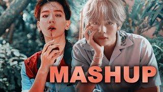 Video [MASHUP] BTS & EXO :: DNA X Ko Ko Bop download MP3, 3GP, MP4, WEBM, AVI, FLV Maret 2018