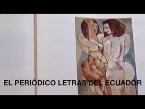 Periódico Letras del Ecuador en circulación