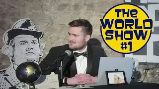 The World Show #1 (26/03/20)