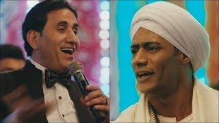 Download أغنية احنا الصعايدة - النسخة الكاملة - غناء أحمد شيبة - مسلسل نسر الصعيد - محمد رمضان Mp3 and Videos