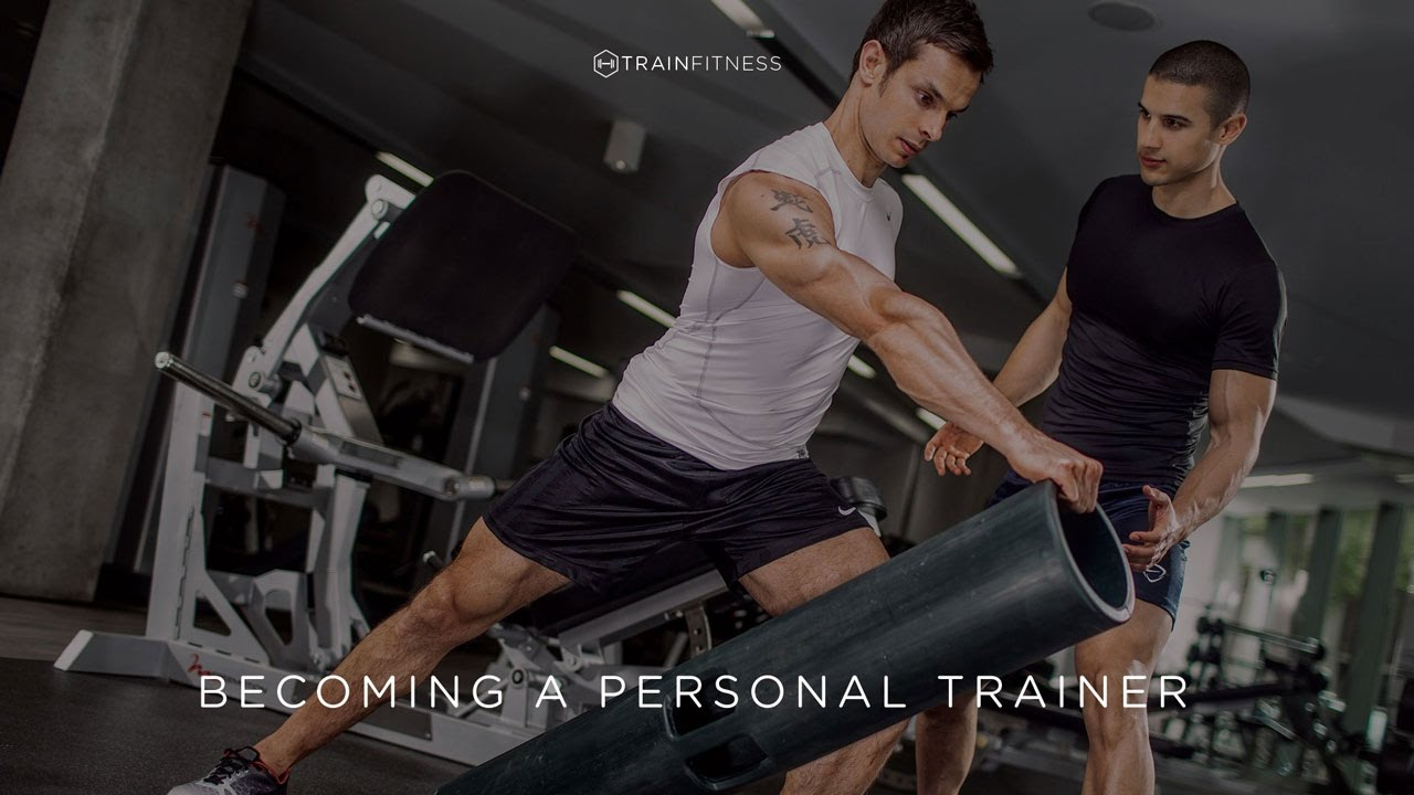 an introduction to becoming a personal trainer - youtube, Cephalic Vein